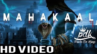 MAHAKAAL | Latest Hindi Song | Rapper 2 Devils | Pinda De Kings | 2017
