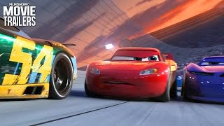 CARS 3 - It's not over until Lightning strikes