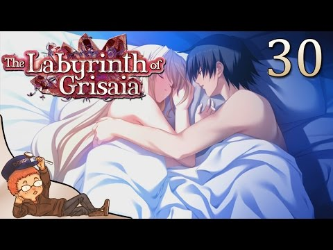 Xxx Mp4 The Labyrinth Of Grisaia UNRATED Part 30 Sadness 3gp Sex