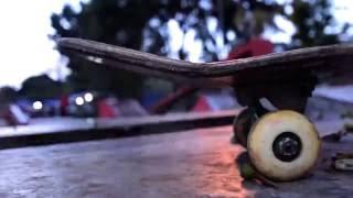 Bogor skatepark