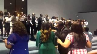 Power Belongs to God by BRL and Kierra Sheard