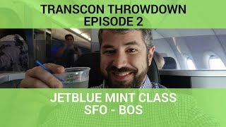Episode 2: Best Way to Cross the USA...jetBlue?