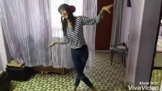 GF Bf dance
