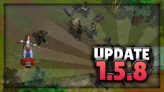 REST STOP EVENT, BOW AND EMOTIONS | UPDATE 1.5.8 | Last Day On Earth: Survival