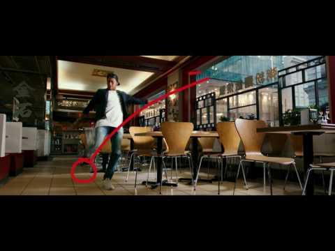 Xxx Mp4 XXx Return Of Xander Cage Neymar Jr Action Replay Paramount Pictures UK 3gp Sex