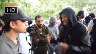 P1 - Healthy Proof!? Mansur Vs Rastafarian   Speakers Corner   Hyde Park