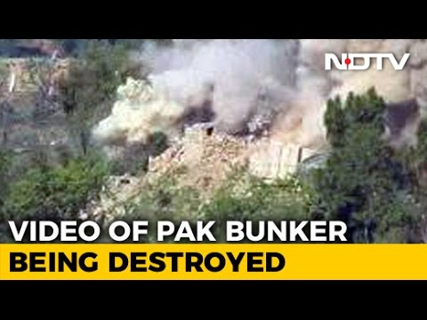 Xxx Mp4 Video Shows Army Destroying Pak Bunker With Tanks Missiles 3gp Sex