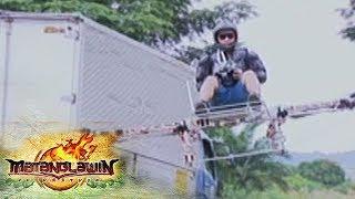 Matanglawin: Kyxz Mendiola's Pinoy Flying Hoverboard