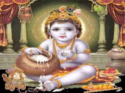 Darbaar Mein Radha Rani Ke - Bhajan Krishna