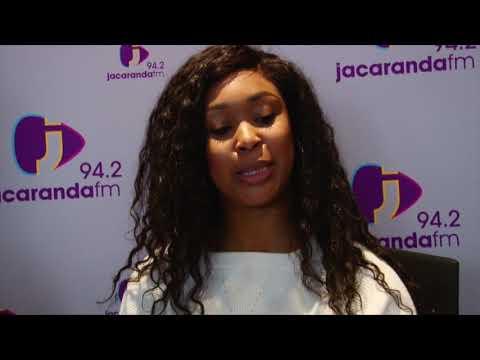 Minnie Dlamini on insta-stalking Bonang in 'Never Have I Ever'