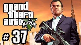 Grand Theft Auto 5 Gameplay Walkthrough Part 37 - Fresh Meat