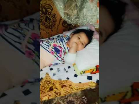 This is baby so beautiful very cute 😊❤❤so lovely video