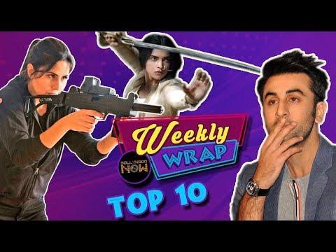Xxx Mp4 Katrina Kaif Deepika Padukone Ranbir Kapoor Grab Headlines Weekly Wrap TOP 10 News 3gp Sex