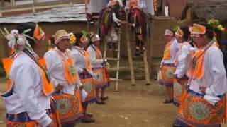 LAS PALLAS DE YANAS 2016-EL INCA JORGUY.-FULL HD-Orq. Super Geniales del Ande-Yanas