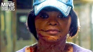 MA Trailer (Psychological Thriller 2019) - Octavia Spencer Movie
