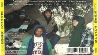 Bone Thugs(Enterpri$e)-Faces Of Death Full Album