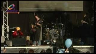 Zeb & Haniya, Bibi Sanam Janam Live- Melafestivalen 2010