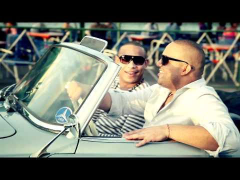GENTE DE ZONA Feat. EL CATA - Otra Noche Mas (Con La Ropa Puesta) - Official Video HD