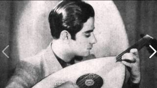 KING OF THE OUD - FARID AL ATRASH ..