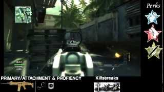 Mw3 ACR REVIEW! [GAMEPLAY & COMMENTARY] with WarTek