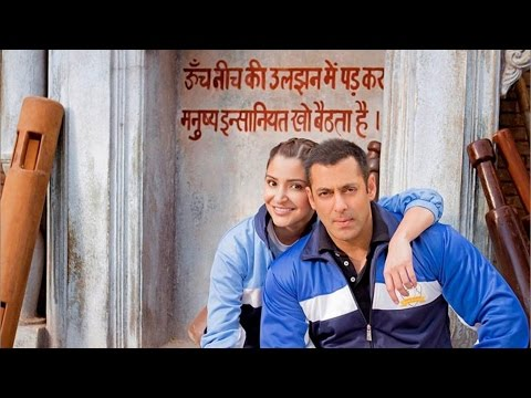 Xxx Mp4 Sultan First Look Salman Khan Anushka Sharma Bleed Blue 3gp Sex