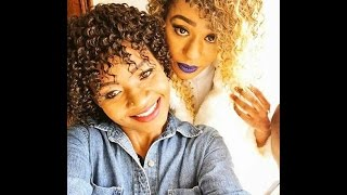 Is Noti Flow Lesbian? Watch What she had to say(#Same love)