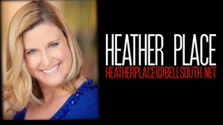Actress Heather Place   Demo Reel