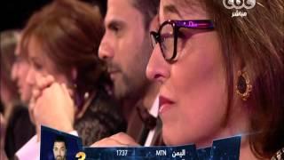 """محمد عباس: """"ليلة مبارح ما جانيش نوم""""  """" البرايم 16 والاخير  ستار اكاديمي 11"""