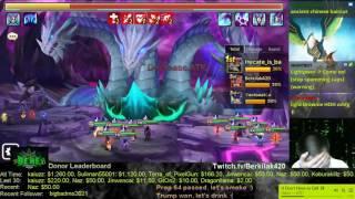 Summoners War: 1:35 Rift R5