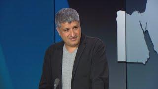 Iranian film director Kahani on a flourishing industry amid censorship