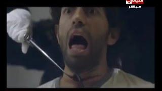 إنتبهوا أيها السادة - مشهد من مسلسل غادة عبد الرازق يوضح عبقرية الماكيير طارق مصطفى
