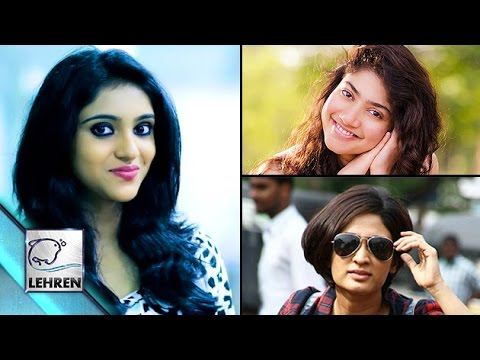 Xxx Mp4 Actresses Debut In 2015 Sai Pallavi Deepti Sati Lehren Malayalam 3gp Sex