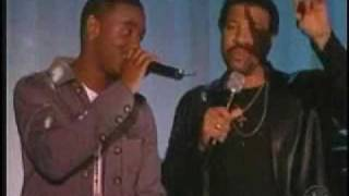 "OLTL Montage-Lionel Richie ft. Jeremiah performing ""Just Go"" 09/29/09"