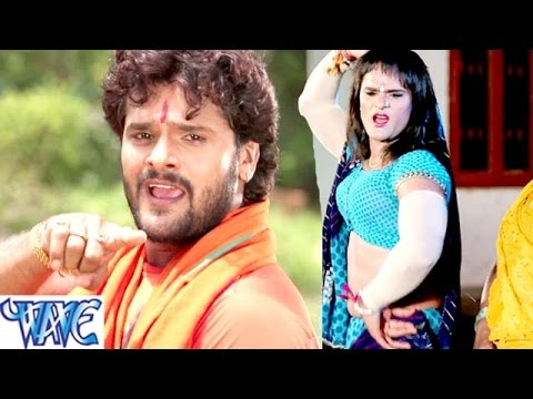 Xxx Mp4 HD Milal Ba Driver सईया ऐ सखी Khesari Lal Bol Bum Boli Bhojpuri Kanwar Bhajan 2015 New 3gp Sex