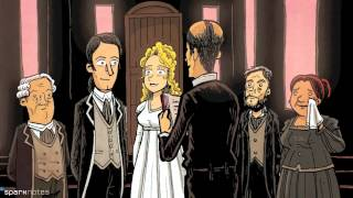 Video SparkNotes: Charles Dickens's A Tale of Two Cities summary