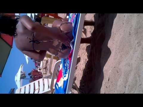 Delicia na Praia