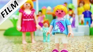 Playmobil Film deutsch | HANNAH ist MEGA sauer auf MAMA! Wieder gut machen? | Familie Vogel