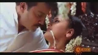 Rachana Banerjee Hot Wedding Night Bed Seen In Tamil Movie