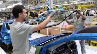 المغرب يزيح جنوب أفريقيا ويتصدر القارة السمراء في صناعة السيارات