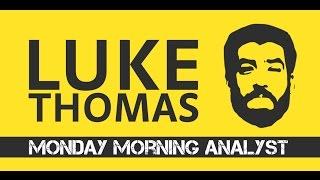 Monday Morning Analyst: John Lineker vs. John Dodson - Who Really Won?