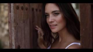 Dorina Video CURVES PHILIPA Wire Bra White