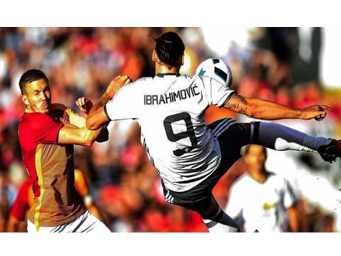 Best Pre-season Goals ● 2016/17 HD