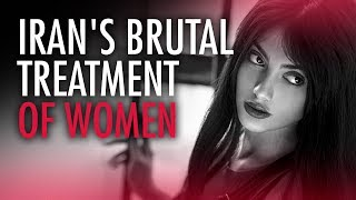 """Feminists"" silent on imprisonment of Iranian women"