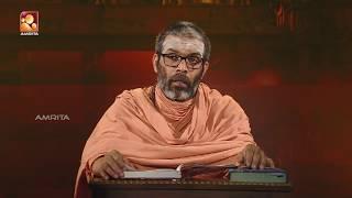 Ramayanam | Swami Chidananda Puri | Ep:57 Amrita TV