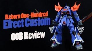 629 - RE/100 Efreet Custom (OOB Review)
