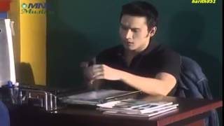 FTV Indra L Bruggman-Cinta Dalam Sepiring Kangkung