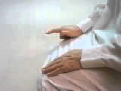 Tashahhud The Prophet s ﷺ Prayer According to Shafi i Fiqh