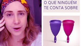 #instasave O que ninguém te conta sobre coletor menstrual - Meu Manequim 40