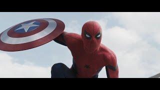 Spider Man Confirmed for Captain America Civil War