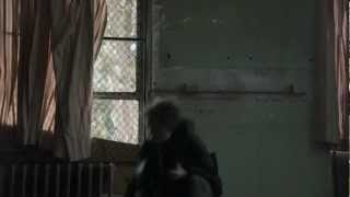 The Mulbury Project OFFICIAL TRAILER (2013)  Zombie [HD].webm